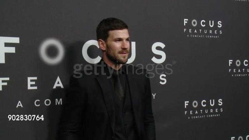 «Getty Images»: Остин на вечеринке «Focus Features» в честь премии «Золой Глобус» в Беверли-Хиллз 7 января 2018 года.