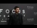 Getty Images Остин на вечеринке Focus Features в честь премии Золой Глобус в Беверли Хиллз 7 января 2018 года