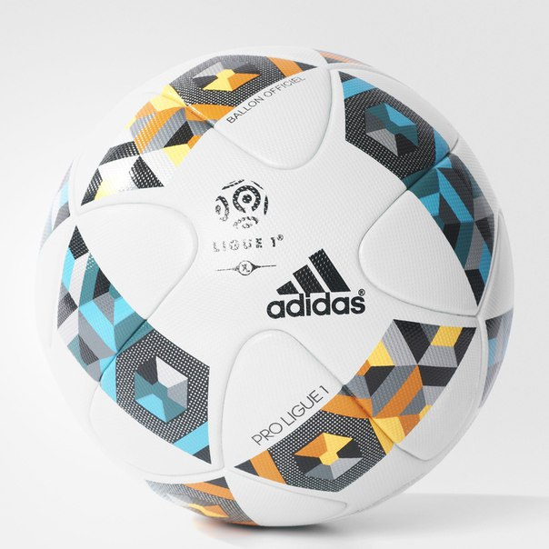 Футбольный мяч Pro Ligue 1