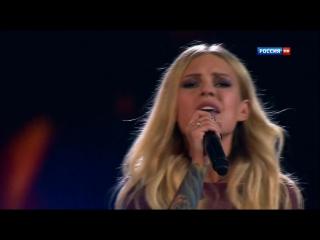 Рита Дакота - СПИЧКИ (1/4 финал шоу