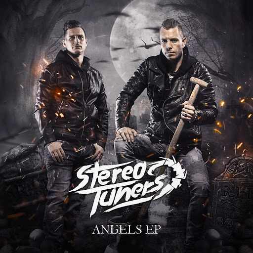 Stereotuners альбом Angels EP