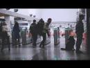 ГАБАР Провезти человека в рюкзаке. Опасный груз на Красную площадь. Эксперимент!