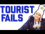 Funny Tourist Fails (June 2017) || FailArmy