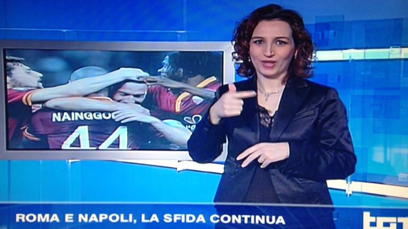 Итальяно сурдо-переводо!! Белиссимо!!