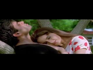O My Love - Kaala Samrajya _ Parvez, Hema Sardesai _ Sunil Shetty, Monica Bedi (Звёздный Болливуд)