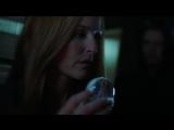 Отрывок из 5-го эпизода 11-го сезона: Скалли просыпается в больнице