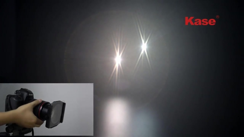 Kase Precision Focusing Tool For Stars Lights