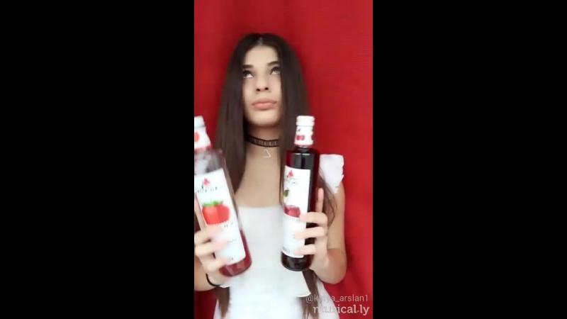 ASCANIA by Katya Arslan😍😍💖