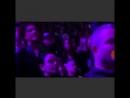 Дакота и Крис Мартин на концерте Ника Кейва в Тель-Авиве, 19 ноября1