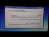 ***Решение *** - Ошибка при установке Windows 7. Не найден необходимый драйвер.