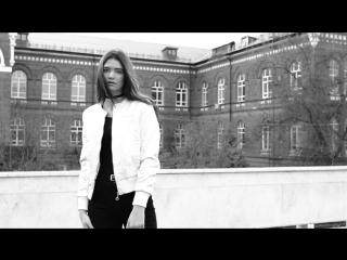 Alessia Video model test. VUV MODELS SCHOOL