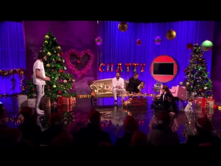 Party game for ALL the family @ Alan Carr: Chatty Man