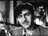 Бродяга (Индия, 1951, 1 и 2 серии) мелодрма, Радж Капур