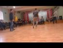 Breaking Battle Ver2shkA 2x2 (Igrim - 2017) Илья и Никита vs. Игорь и Сергей (1-ый полуфинал, 1/2)