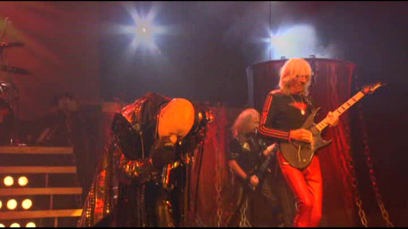 Judas Priest 2013 Epitaph