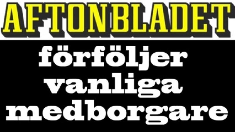 Aftonbladet blir mer och mer absurda