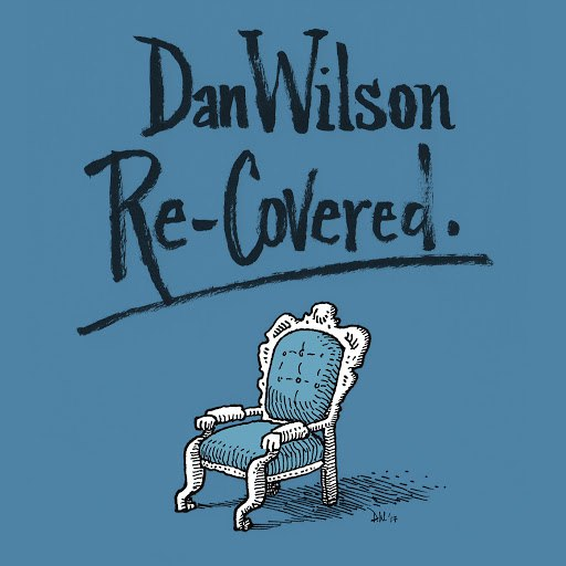 Dan Wilson альбом Someone Like You