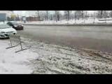 Парковка ФСБ или охреневшие царьки