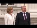 Spätes Erwachen des Jochaim Gauck- Über Multikulti Folgen erschrocken-