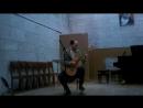 Гитара Иннокентий Тютин Тарантелла Концерт к 8 му МАРТА ДМШ им Калинина Москва 07 03 2018