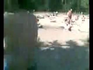 нудисткий пляж. часть2 - нудисты и ню от клуба ( секс порно эротика ) http://vkontakte.ru/club9684854