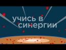Инструкция по онлайн обучению Университет СИНЕРГИЯ