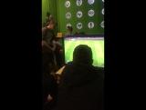 Турнир по Fifa18