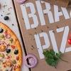 Brazil Pizza | Пицца в Новосибирске