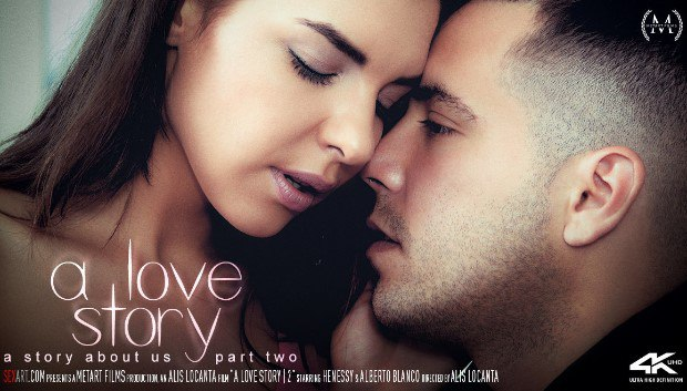 WOW A Love Story 2 # 1