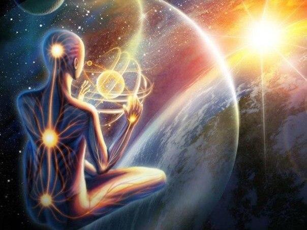 Психологическая и энергетическая самоочистка «Скребница»
