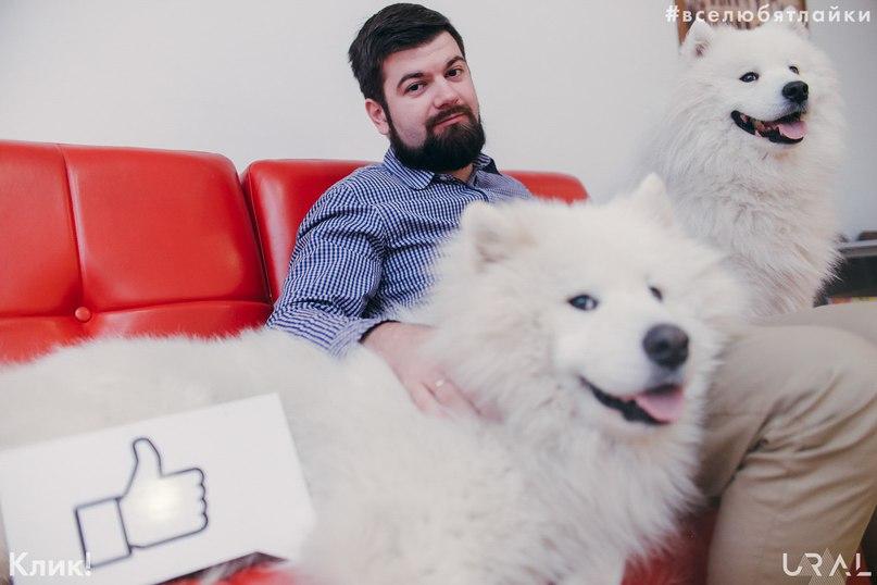Сергей Хахалев   Белгород