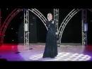 Дагестанка очень красиво поет на Узбекиском языке