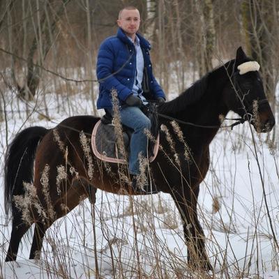 Никита Грацкий