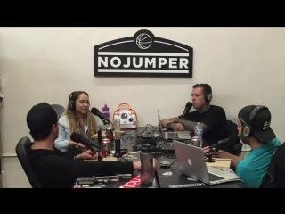 No Jumper - The Remy LaCroix Interview