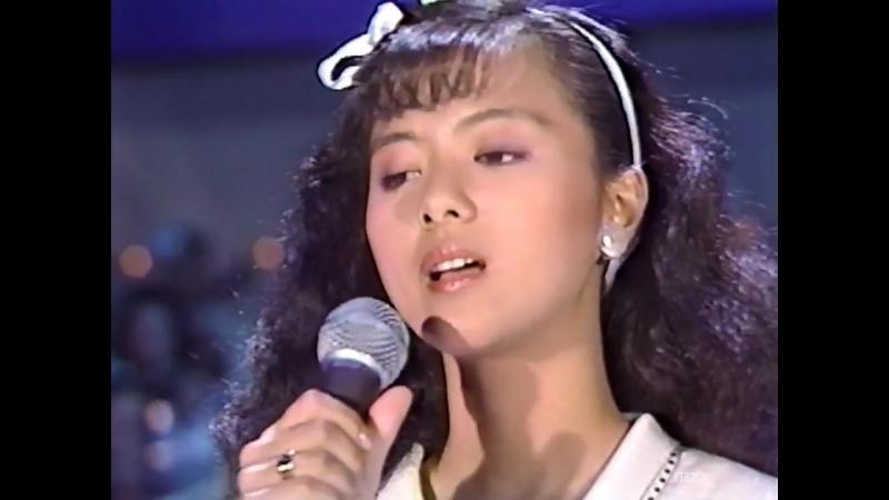 Hiroko Yakushimaru Woman 1980