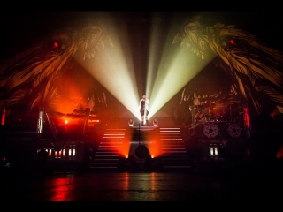 Within Temptation - Hydra Live In Concert (2014)