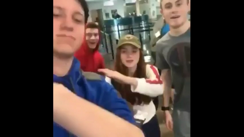 » dab with fans