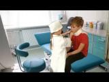 Дети играют в доктора - Ангина после свидания