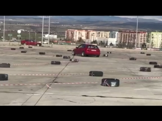 D16w4 civic (frankenshtein) vs infinit G35 final
