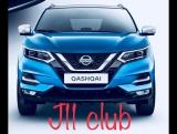 Штатная магнитола Nissan Qashqai. Android 5.1