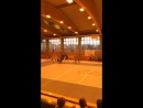 Финал. Матч за 3 место. Junior Kaliningrad - MKS Charny Pruszcz Gdanski.