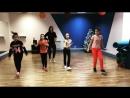 Современные танцы 👯