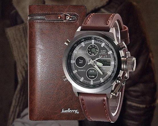 парфюма армейские часы amst 3003 портмоне baellerry classic купить середине дня обновить