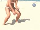 Уроки пляжного волейбола Подача прием пас атакующий удар ↓Подпишись↓