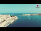 Путешествие на Мальту. Февраль 2018 вместе с Armelle