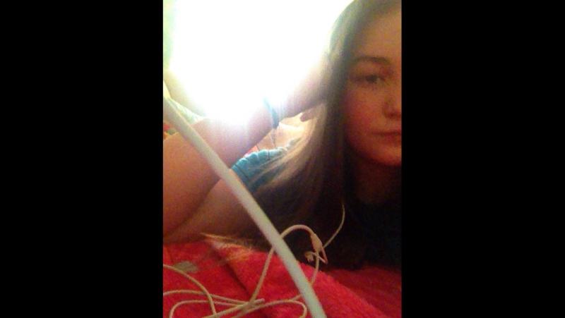 Дарина Галеева — Live