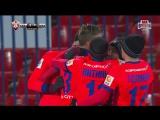 Обзор матча: СКА-Хабаровск — ПФК ЦСКА — 2:4