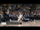 Top 10 Plays of the Night_ January 31, 2018