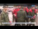 Россия 24 - Урок выживания спастись из горящего здания и помочь пострадавшим - Россия 24