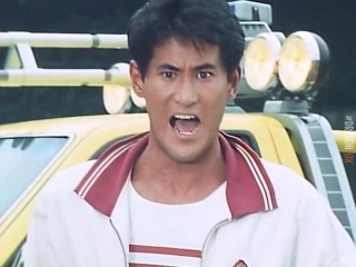 [dragonfox] Chojin Sentai Jetman - 30 (RUSUB)